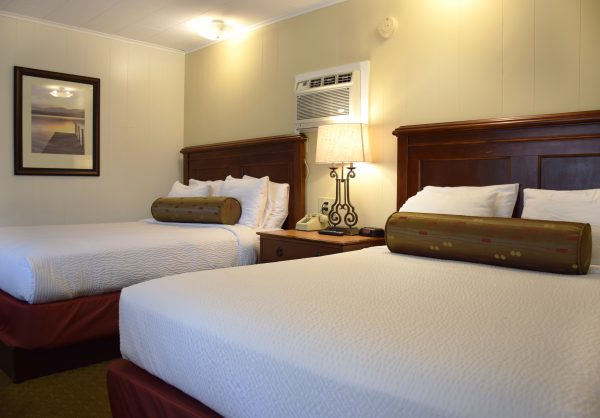 Center Standard Rooms