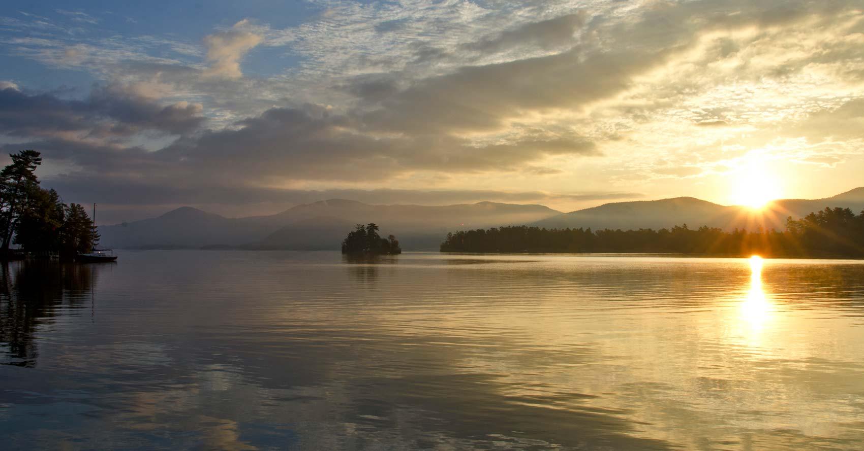 Lake George Resort